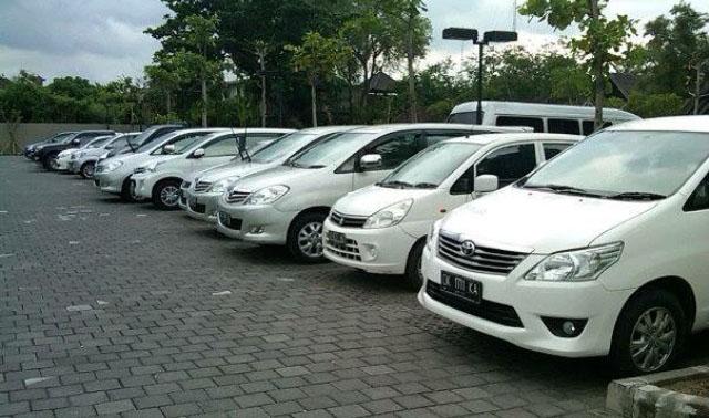 Rental Mobil Cibubur