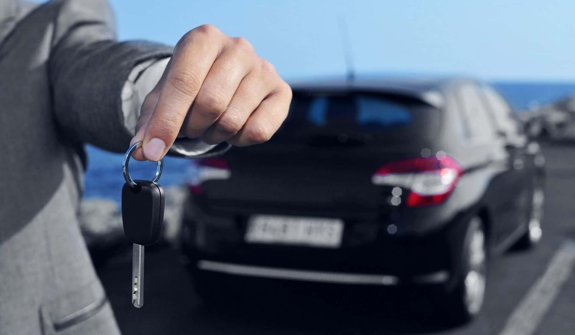 Rental Mobil Jatiwaringin