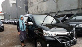Rental Mobil Tebet