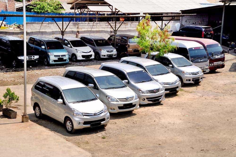 Sewa Mobil Jakarta Utara