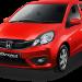 Sewa Mobil Honda Brio Jakarta Terpercaya