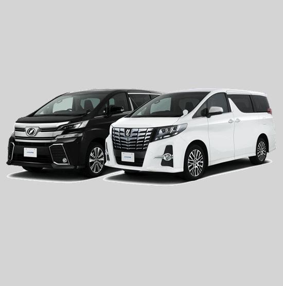 Rental Mobil Alphard Jakarta