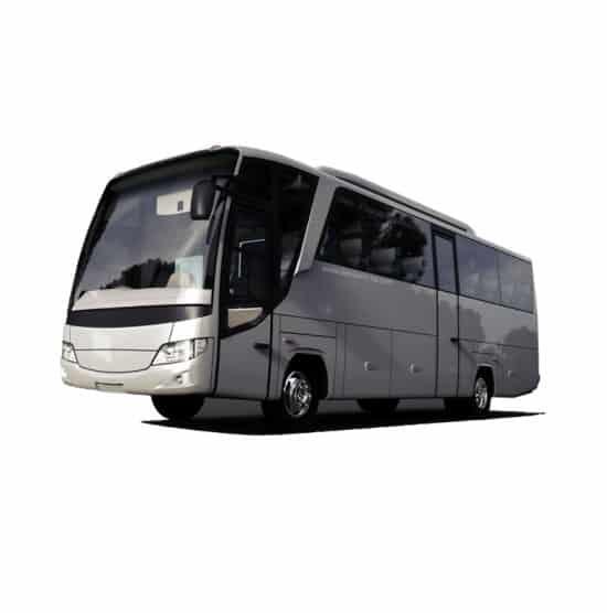 Rental Mobil Bus jakarta