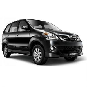 Toyota Alphard & Vellfire (7 Hari Sewa Lepas Kunci) – RENTAL