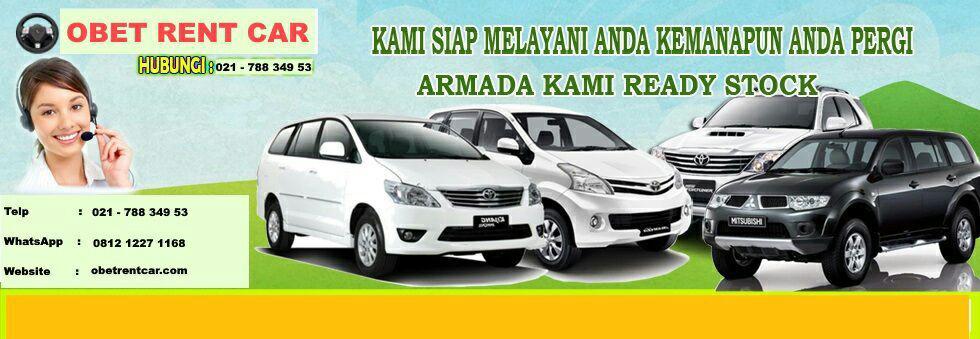 Rental Mobil Lepas Kunci Jakarta.obetrentcar.com