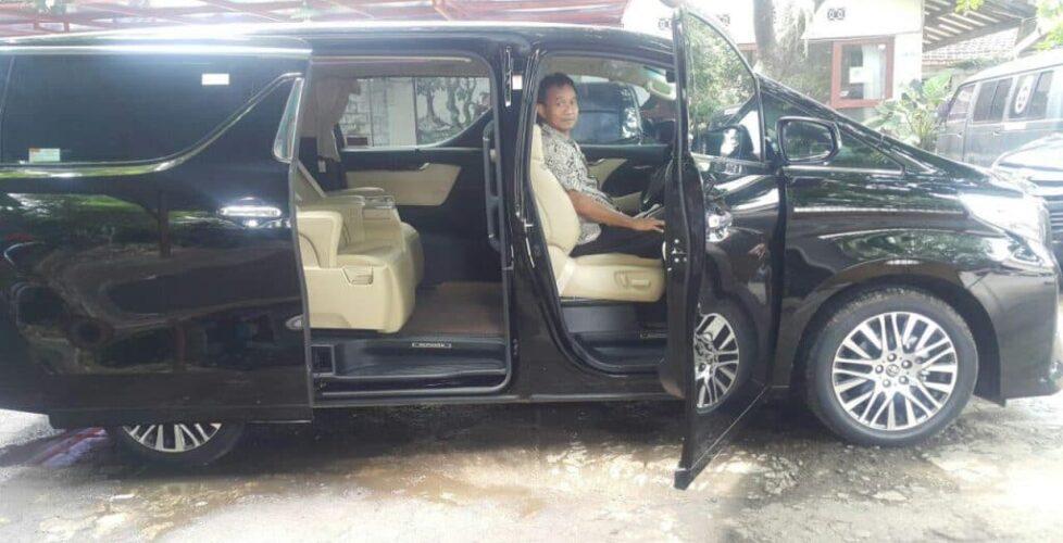 Rental Mobil Plus Driver Di Jakarta