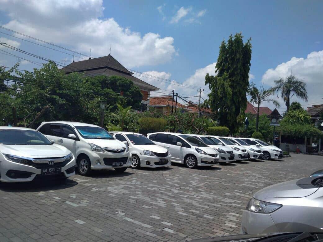 Rental Mobil Cilegon