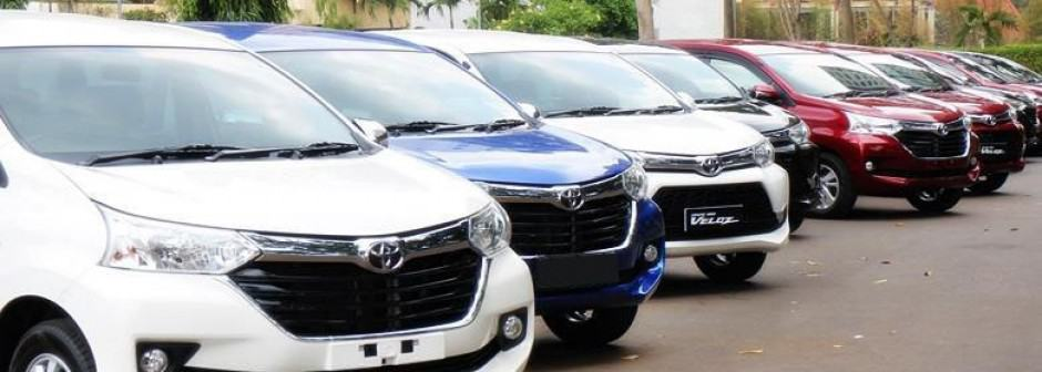Rental Mobil Serang