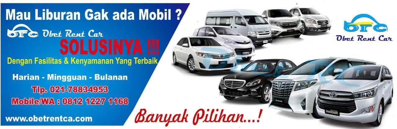Sewa Mobil Lepas Kunci Jakarta.obetrentcar.com