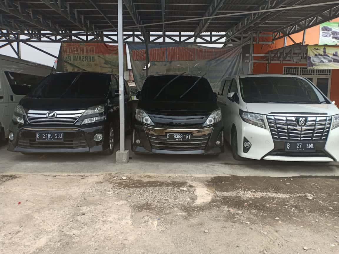 Rental Mobil Bogor Terpercaya.obetrentcar.com