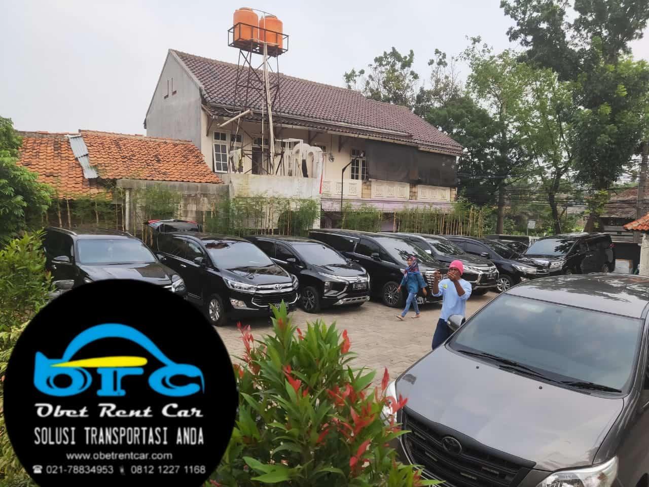 Rental Mobil Jakarta Nyaman Dan Aman.obetrentcar.com