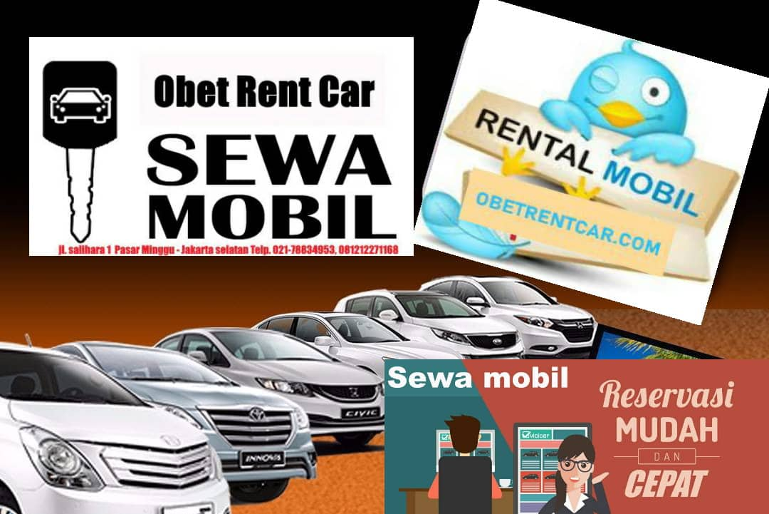 Rental Mobil Di Bekasi Terlengkap Murah