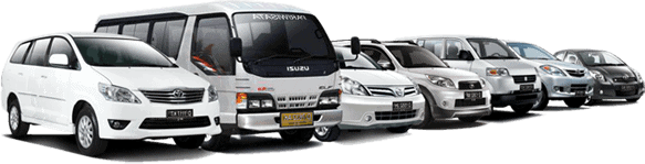 Rental Mobil 24 Jam Bali