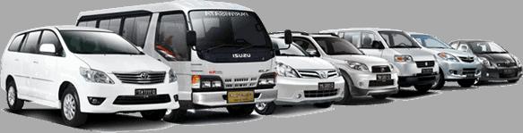 Rental Mobil Dengan Supir Di Bali