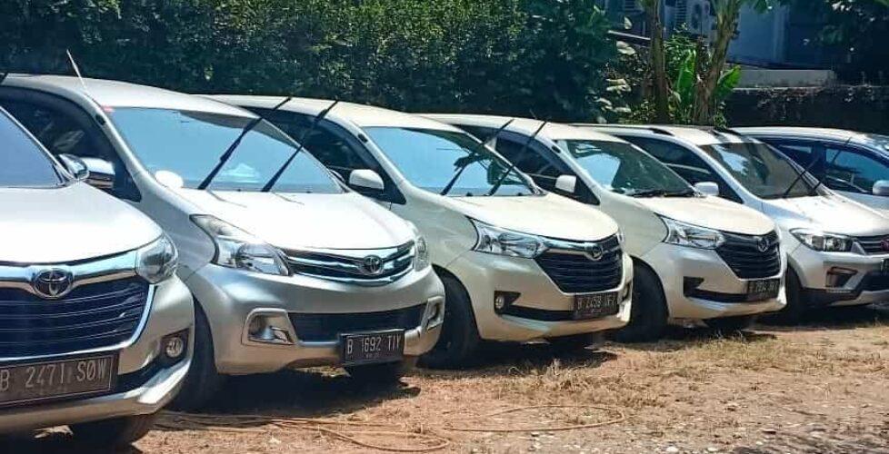 Rental Mobil Cicurug Sukabumi