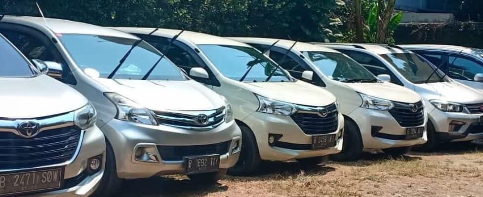Rental Mobil Cidahu Sukabumi