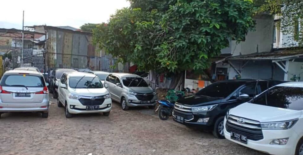 Rental Mobil Ke Geopark Ciletuh Sukabumi