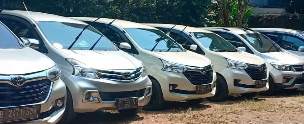 Rental Mobil Parungkuda Sukabumi