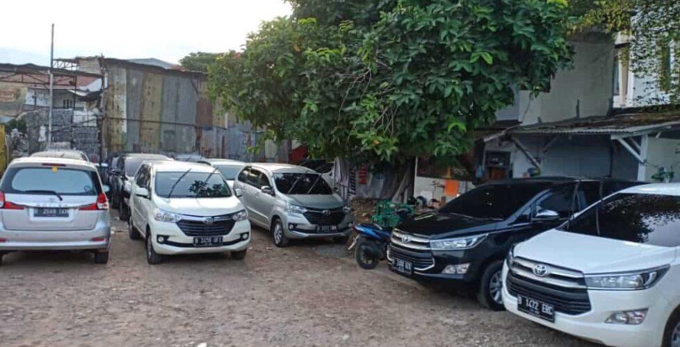 Rental Mobil di Kawah Ratu Sukabumi