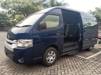 Rental Mobil Jakarta ke Ciwidey