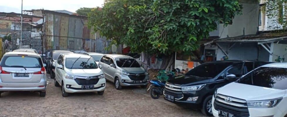 Rental Mobil ke Tangkuban Perahu