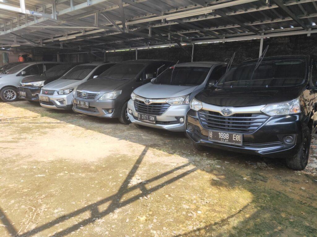 Sewa Mobil di Aceh