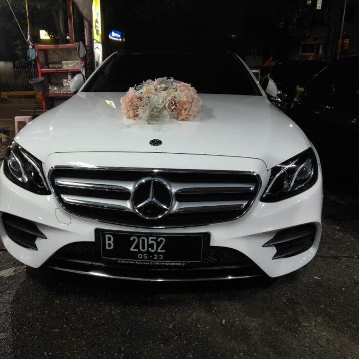 Sewa mobil pengantin jakarta